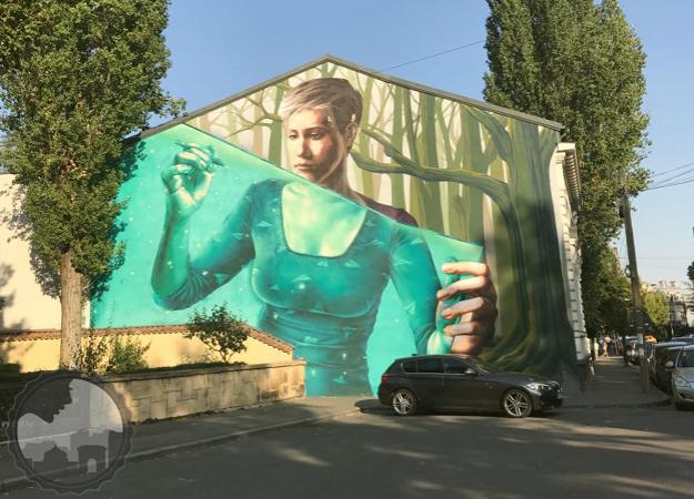 Strada General Eremia Grigorescu